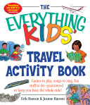 The Everything Kids  Travel Activity Book