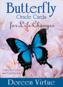 Butterfly Oracle Cards For Life Changes : ...