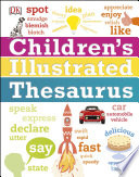 Children s Illustrated Thesaurus
