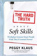 The Hard Truth About Soft Skills Pdf/ePub eBook