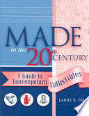 Made in the Twentieth Century