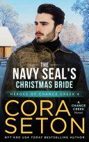 The Navy SEAL's Christmas Bride Book
