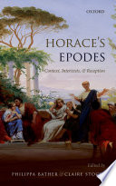 Horace s Epodes