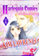 Harlequin Comics Author Selection Vol  4