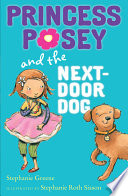 Princess Posey and the Next Door Dog