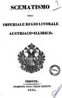 Scematismo dell'Imperiale Regio Litorale Austriaco-Illirico