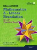 GCSE Mathematics Edexcel 2010  Spec A Practice Book Targeting A and A