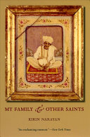 My Family and Other Saints Book PDF