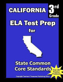 California 3rd Grade Ela Test Prep