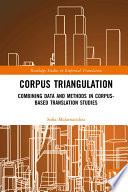 Corpus Triangulation