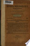 Revista Bibliografica Italiana