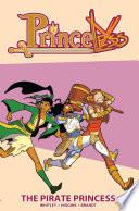 Princeless  The Pirate Princess  TPB