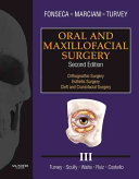 Oral and Maxillofacial Surgery  Orthognathic surgery  esthetic surgery  cleft and craniofacial surgery