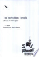 Forbidden Temple  Stories from the Past