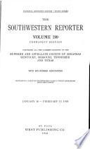 The Southwestern Reporter