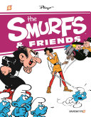 The Smurfs & Friends #2 : the center of attention in several smurf-stories:...