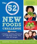 The 52 New Foods Challenge Book