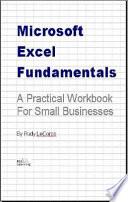 Microsoft Excel Fundamentals