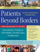 Patients Beyond Borders Dubai Healthcare City Edition