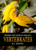 Modern Text Book of Zoology: Vertebrates