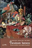 Tacuinum Barocco  Ricette storiche e meravigliosi banchetti