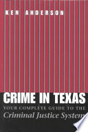 Crime in Texas