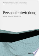 Personalentwicklung - mit Special Demografie-Management 2015