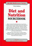 Diet and Nutrition Sourcebook