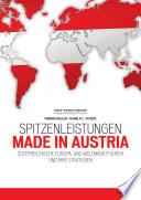 Spitzenleistungen made in Austria