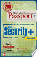 Mike Meyers Comptia Security Certification Passport Second Edition