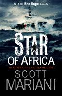 Star of Africa  Ben Hope  Book 13