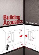 Building Acoustics Book