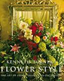 Kenneth Turner's Flower Style