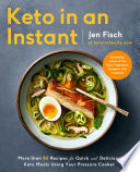 Keto in an Instant Book PDF