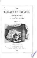 The Ballads Of Ireland : ...