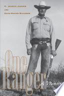 Book One Ranger