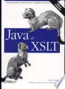 Java et XSLT