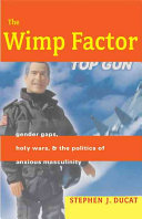 The Wimp Factor A Factor In Many Wars