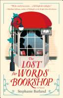 The Lost for Words Bookshop Book