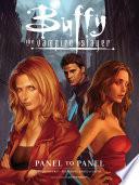 Buffy the Vampire Slayer  Panel to Panel Season 8   9