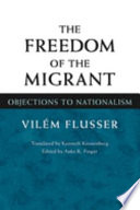The Freedom Of Migrant