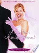 Mama Gena S Marriage Manual