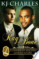 Rag and Bone Book Cover