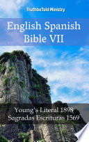 English Spanish Bible Vii