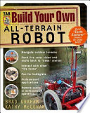 Build Your Own All Terrain Robot