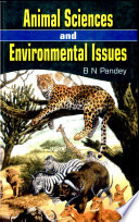 Animal Sciences and Environmental Issues