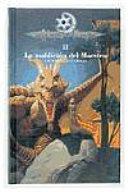 Crónicas de la Torre II. La maldición del Maestro by Laura Gallego García