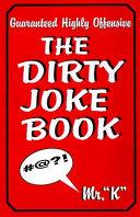 The Dirty Joke Book
