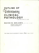 Outline of Veterinary Clinical Pathology
