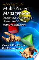 Advanced Multi Project Management